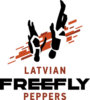 Latvian Freefly Peppers Team